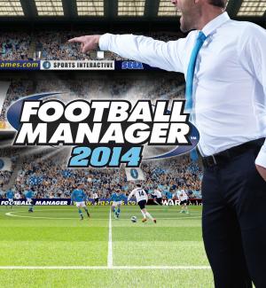Football Manager 2014 sur Mac