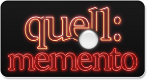 Quell Memento sur Android