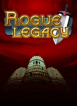 Rogue Legacy sur Mac