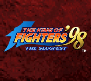 The King of Fighters '98 sur Wii