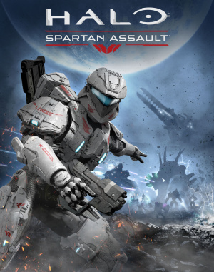 Halo : Spartan Assault sur ONE