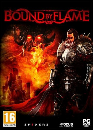 Bound by Flame sur PC