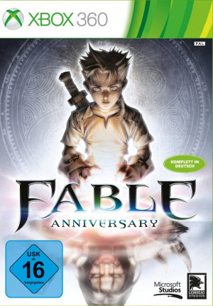 Fable Anniversary sur 360