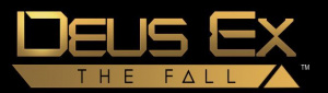 Deus Ex : The Fall sur Android