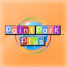 Paint Park Plus sur Vita