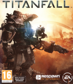 Titanfall sur ONE