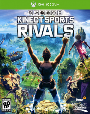 Kinect Sports Rivals sur ONE