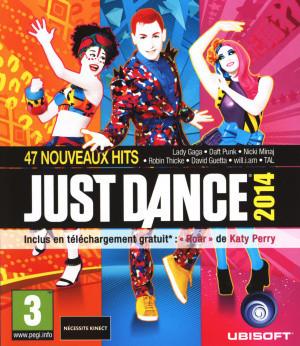 Just Dance 2014 sur ONE