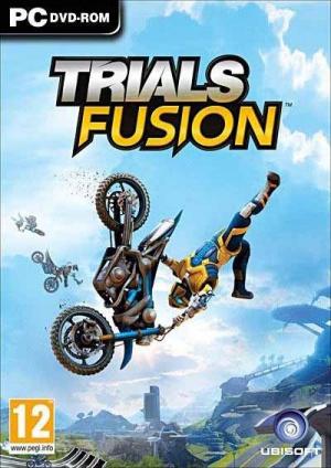Trials Fusion sur PC
