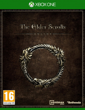 The Elder Scrolls Online : Tamriel Unlimited sur ONE