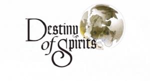 Destiny of Spirits sur Vita