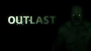 Outlast sur PS4