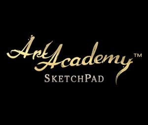 Art Academy SketchPad sur WiiU