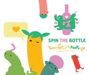 Spin the Bottle : Bumpie's Party sur WiiU