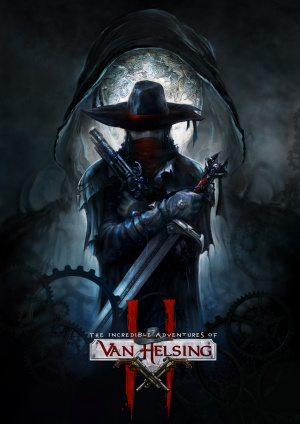 The Incredible Adventures of Van Helsing 1, 2 et 3 (PC)