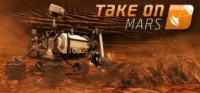 Take On Mars sur PC
