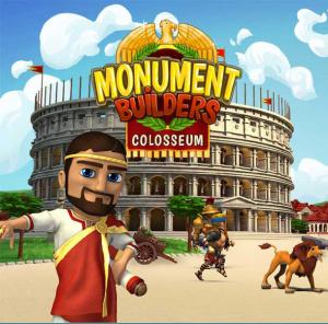 Monument Builders : Colosseum