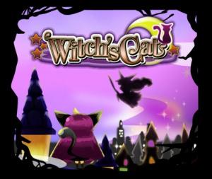 Witch's Cat sur 3DS