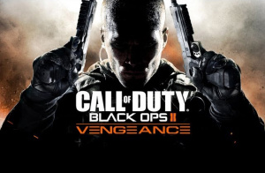 Call of Duty : Black Ops II - Vengeance sur PS3