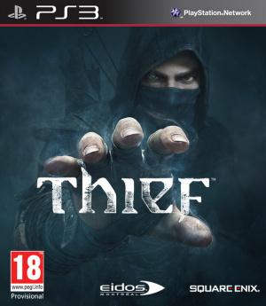 Thief sur PS3