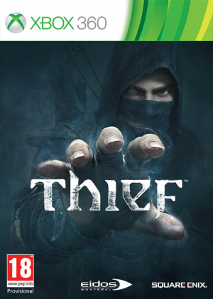 Thief sur 360