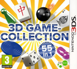 3D Game Collection sur 3DS