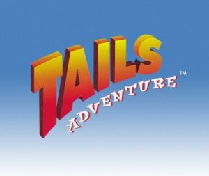 Tails Adventure sur 3DS