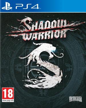Shadow Warrior sur PS4