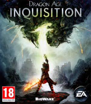 Dragon Age Inquisition sur ONE