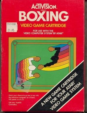 Boxing sur VCS