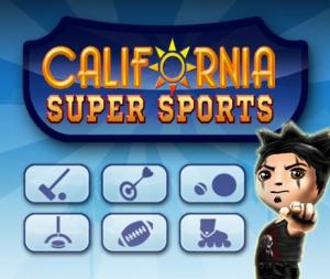 California Super Sports sur DS