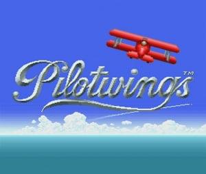 Pilotwings sur WiiU