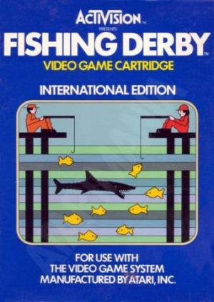 Fishing Derby sur VCS