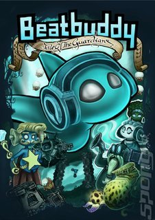 Beatbuddy : Tale of the Guardians sur iOS