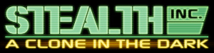 Stealth Inc : A Clone in the Dark - Ultimate Edition sur PS4