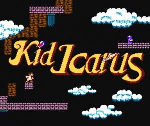 Kid Icarus sur WiiU