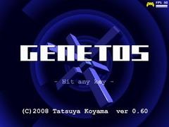 Genetos sur PC