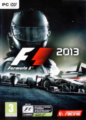 F1 2013 sur PC