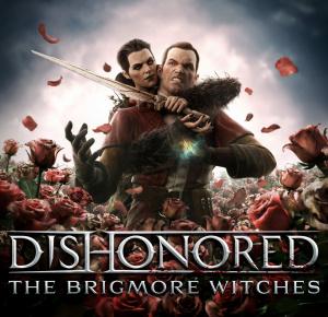 Dishonored : Les Sorcières de Brigmore sur PS3