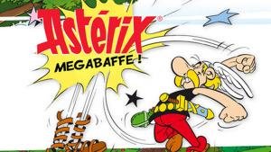 Astérix : Megabaffe sur iOS