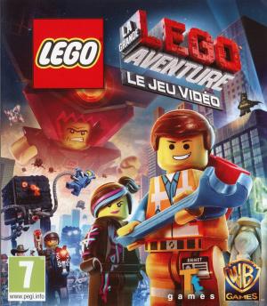 LEGO La Grande Aventure – Le Jeu Vidéo sur ONE