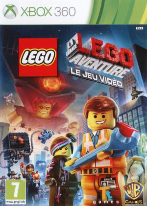 LEGO La Grande Aventure – Le Jeu Vidéo sur 360