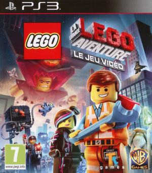 LEGO La Grande Aventure – Le Jeu Vidéo sur PS3