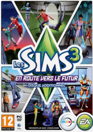 Les Sims 3 : En Route vers le Futur sur PC