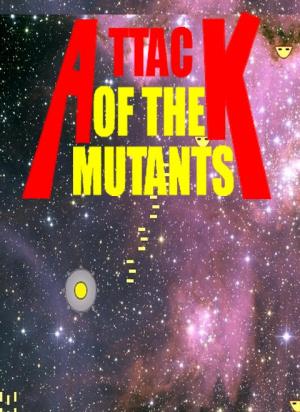 Attack of the Mutants sur Vita