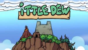 Ittle Dew sur WiiU