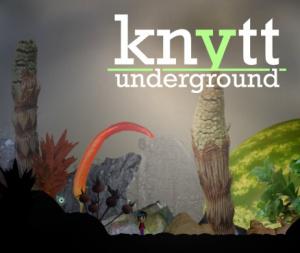 Knytt Underground sur WiiU