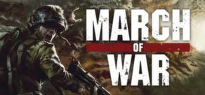 March of War sur WiiU