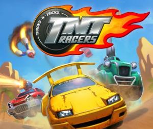 TNT Racers - Nitro Machines Edition sur WiiU