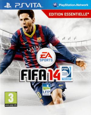 FIFA 14 sur Vita